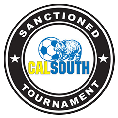 CalSouth Sanctioned Tournament