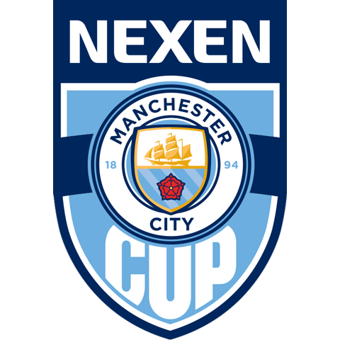 2017 Manchester City Cup
