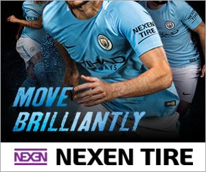 Nexen Tire. Move Brilliantly.